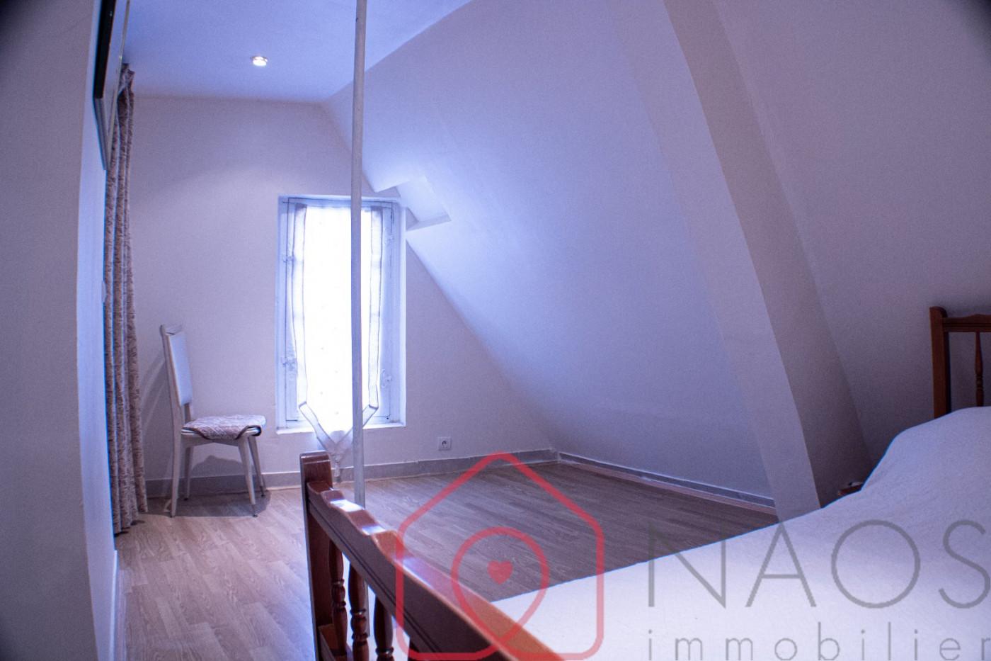 A vendre  Eu | Réf 7500898514 - Naos immobilier