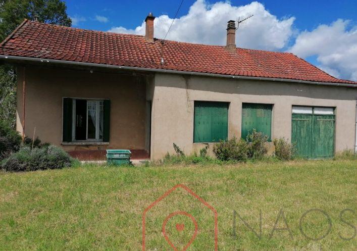 A vendre Maison de campagne Romenay   Réf 7500898517 - Naos immobilier