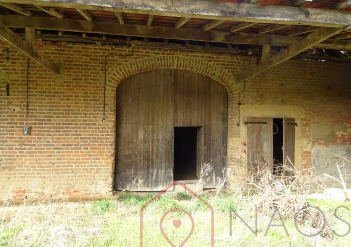 A vendre Grange Montcony | R�f 7500898569 - Naos immobilier