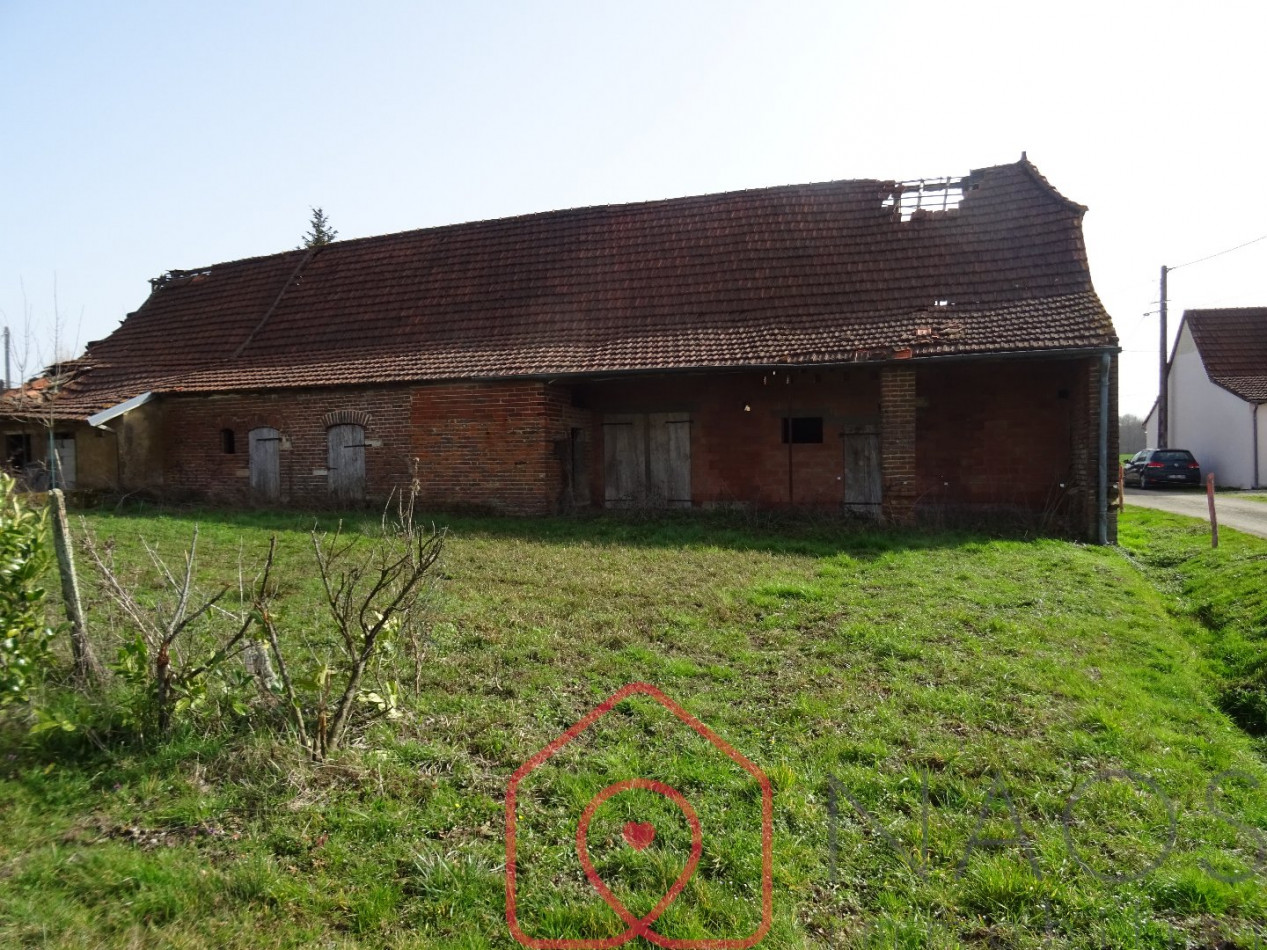 A vendre  Montcony | Réf 7500898569 - Naos immobilier