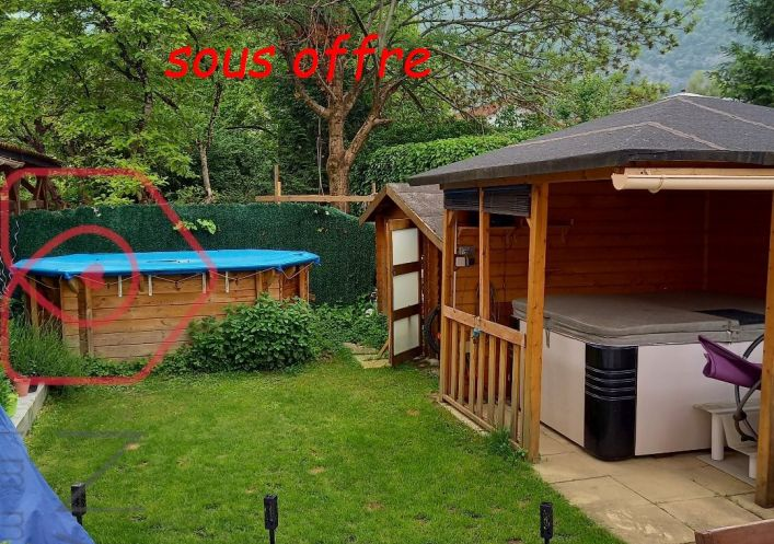 A vendre Maison Cluses | Réf 7500898629 - Naos immobilier