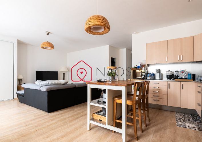A vendre Appartement Pontarme   Réf 7500898630 - Naos immobilier