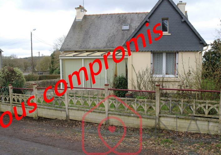A vendre Maison Bourbriac | Réf 7500898632 - Naos immobilier