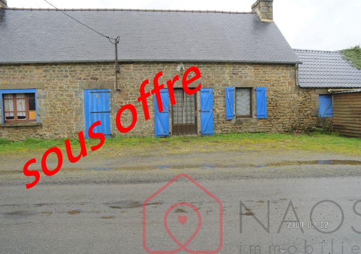 A vendre Maison Bourbriac   Réf 7500898633 - Naos immobilier