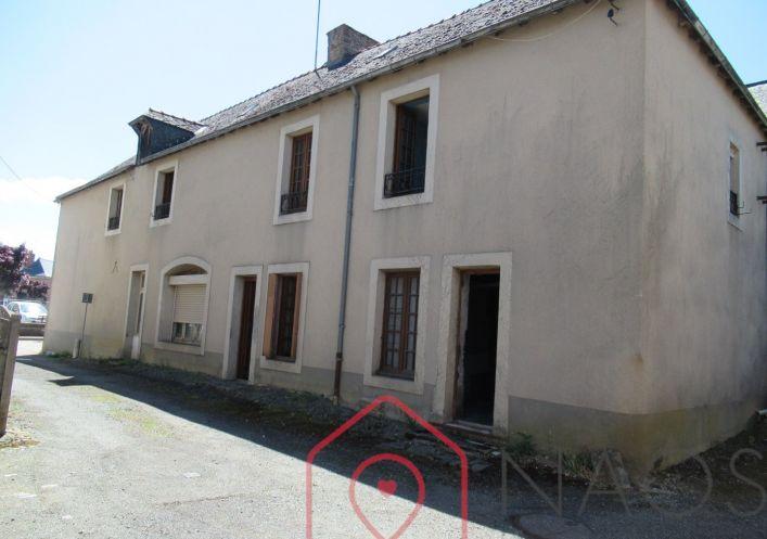 A vendre Appartement à rénover Auvers Le Hamon | Réf 7500898754 - Naos immobilier