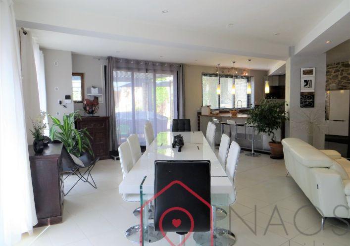 A vendre Maison de village Ales   Réf 7500898768 - Naos immobilier