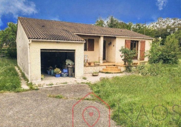 A vendre Maison Ales   Réf 7500898769 - Naos immobilier