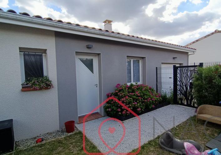 A vendre Maison Montlaur   Réf 7500898827 - Naos immobilier