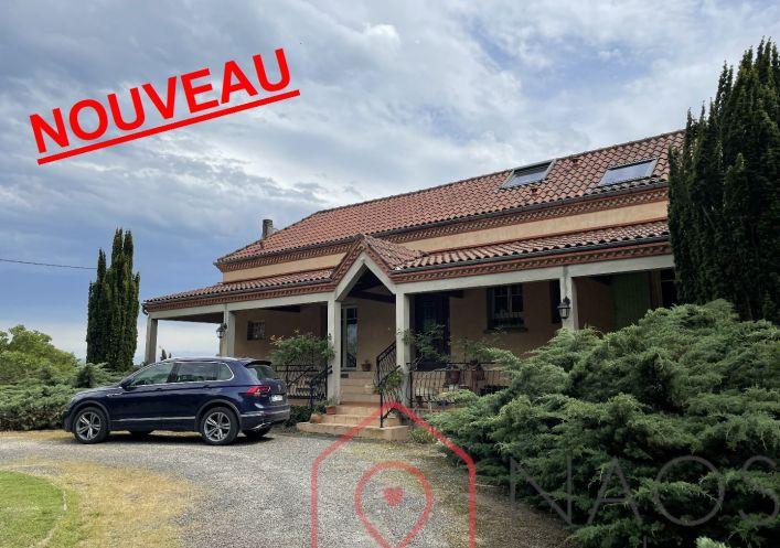 A vendre Maison Fiac   Réf 7500898835 - Naos immobilier