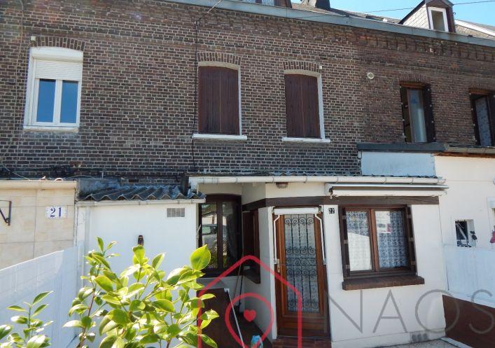 A vendre Maison Le Petit Quevilly | Réf 7500898882 - Naos immobilier