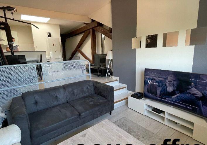 A vendre Appartement en résidence Caraman   Réf 7500898904 - Naos immobilier