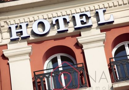 A vendre Hôtel   bureau Lorient   Réf 7500899106 - Adaptimmobilier.com