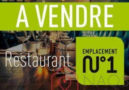 A vendre Restaurant Saint Malo   Réf 7500899108 - Adaptimmobilier.com