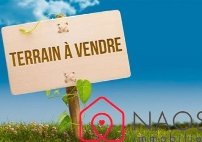 A vendre Terrain Tailly | Réf 7500899714 - Naos immobilier