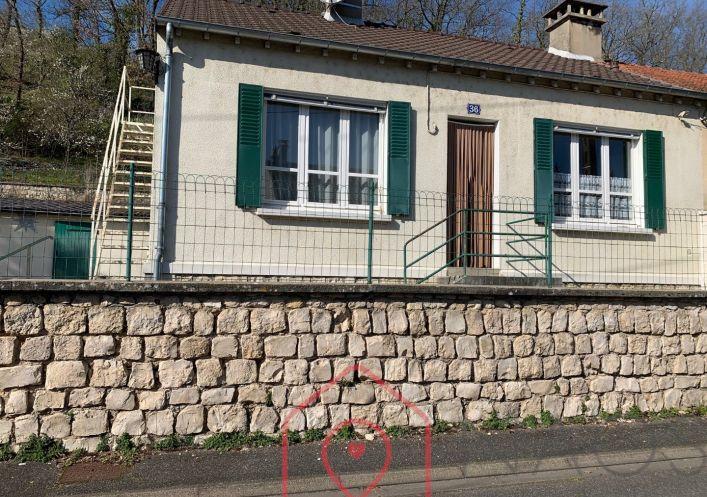 A vendre Maison Chateau Landon   Réf 7500899773 - Naos immobilier