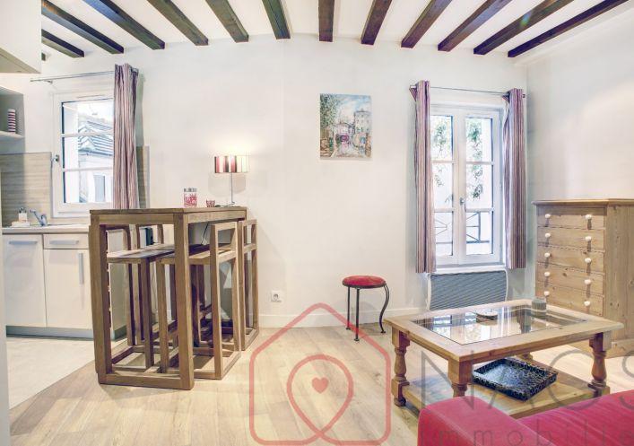A vendre Studio Paris 18eme Arrondissement | Réf 7500899820 - Naos immobilier