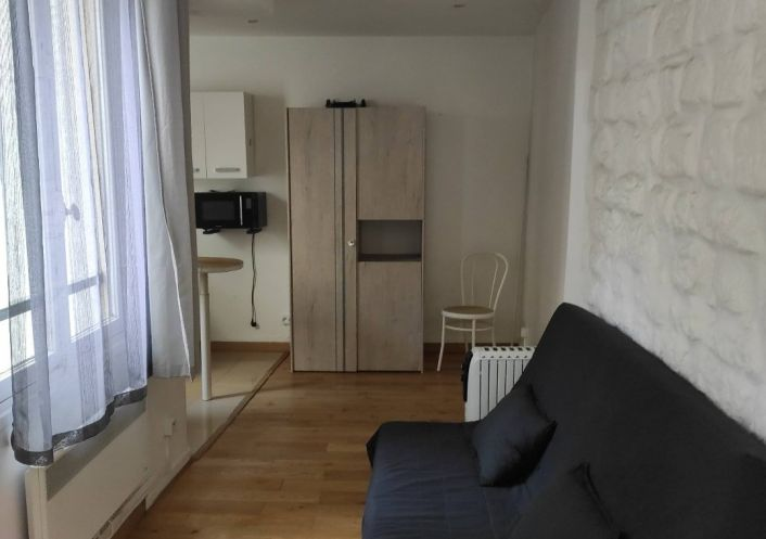 A louer Studio Paris 3eme Arrondissement | R�f 75011100107 - Sextant france