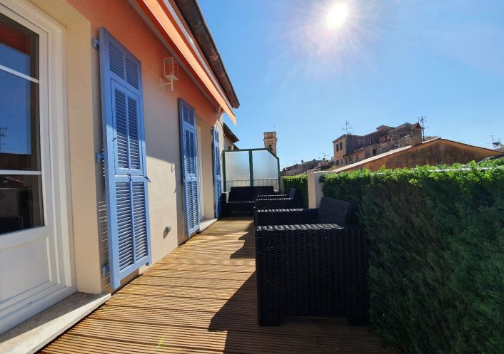 A vendre Appartement Nice | R�f 75011100337 - Sextant france