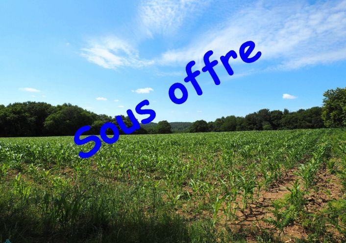 A vendre Terrain agricole Lanvaudan | Réf 75011100399 - Sextant france