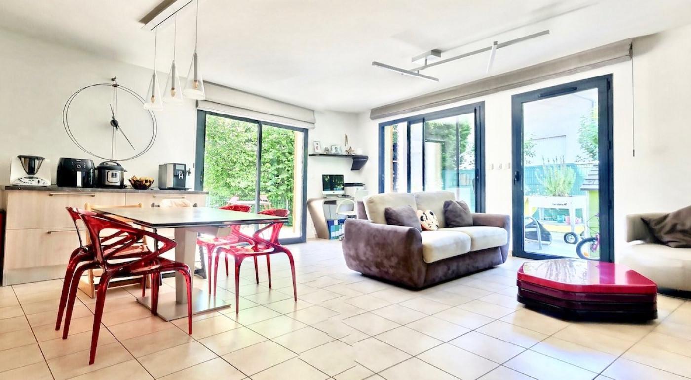 A vendre Divonne Les Bains 75011100468 Sextant france