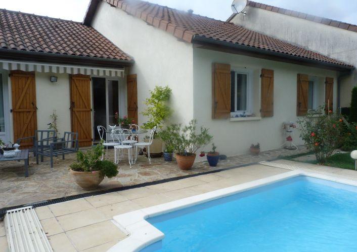 A vendre Pavillon Limoges | Réf 75011100503 - Sextant france