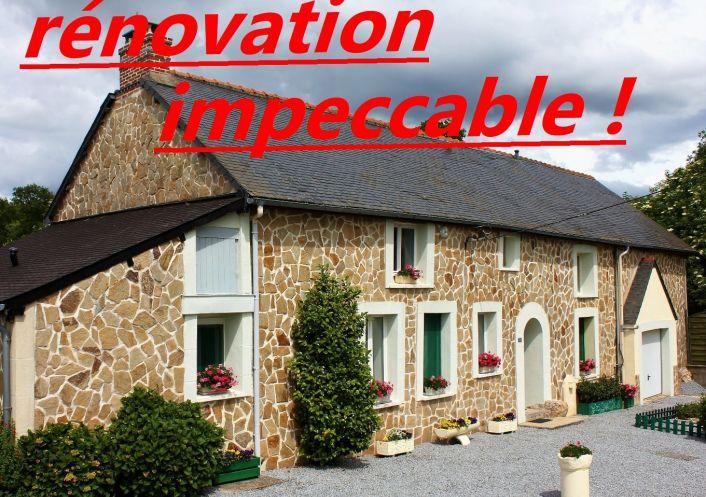A vendre Maison Merdrignac | Réf 75011100603 - Sextant france