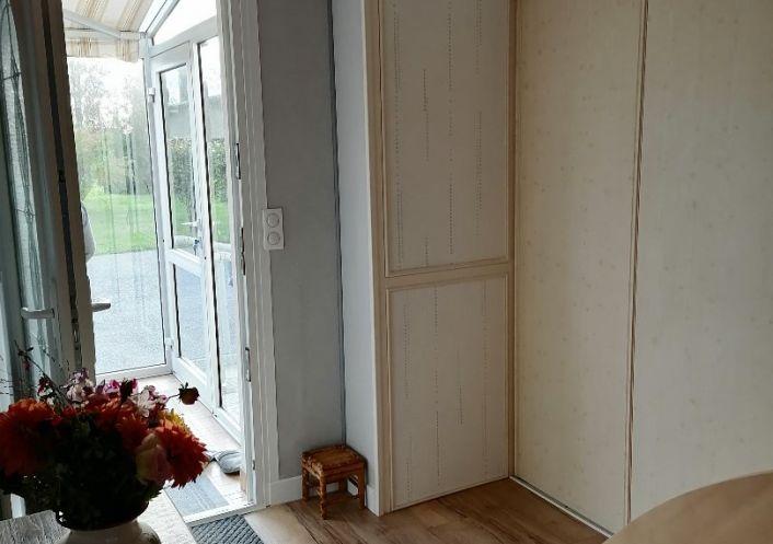 A vendre Maison individuelle Saint Potan   Réf 75011100852 - Sextant france