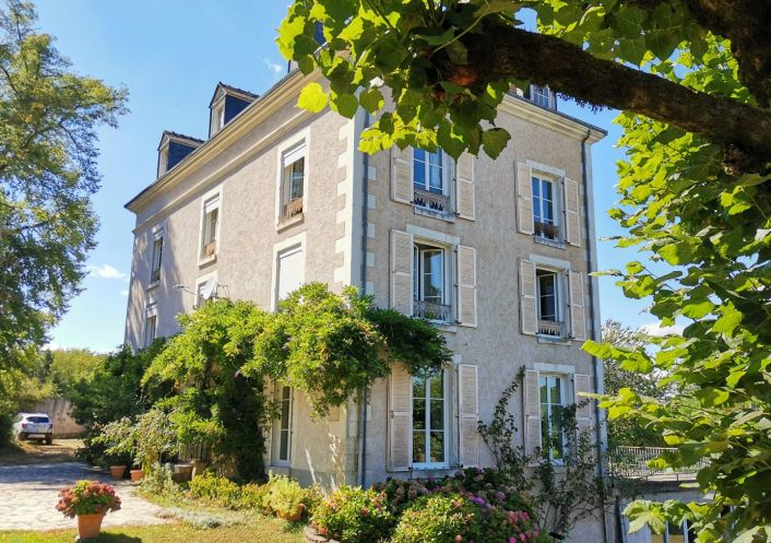 A vendre Amboise 75011100867 Sextant france
