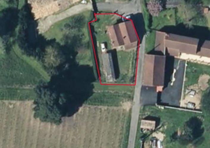 A vendre Maison � r�nover Montendre | R�f 75011100941 - Sextant france