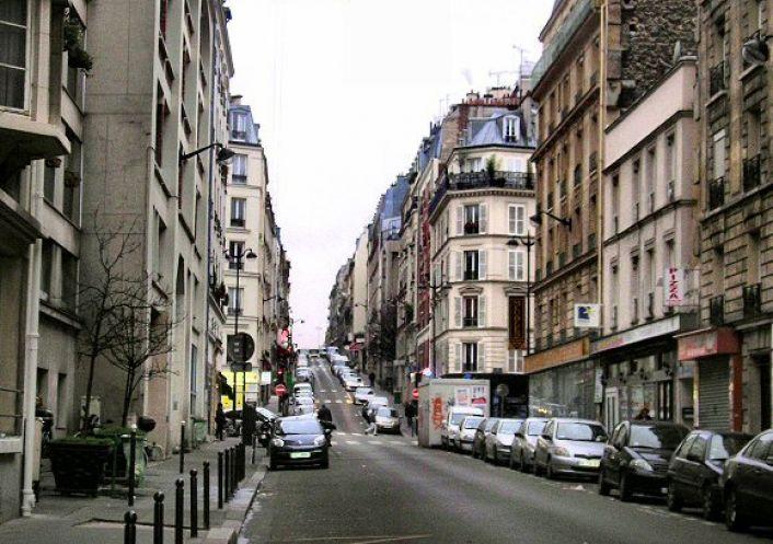 A vendre Paris 18eme Arrondissement 75011100955 Sextant france