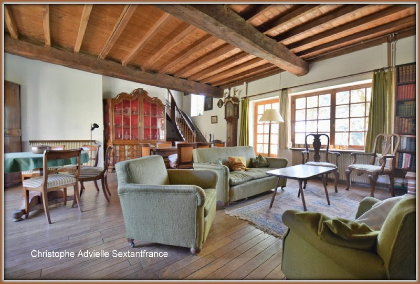 A vendre Bergerac 75011101276 Sextant france