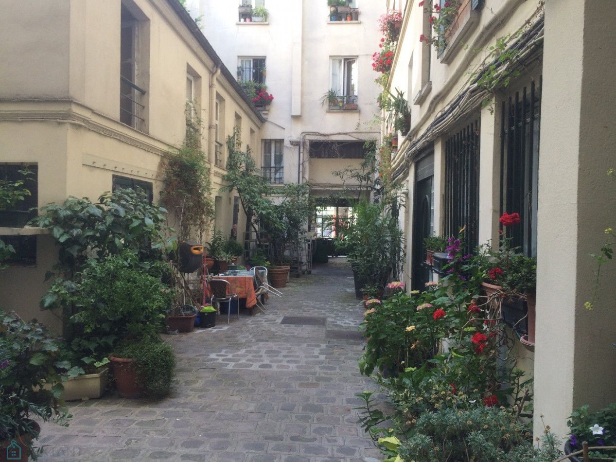 A vendre Paris 10eme Arrondissement 75011101296 Sextant france