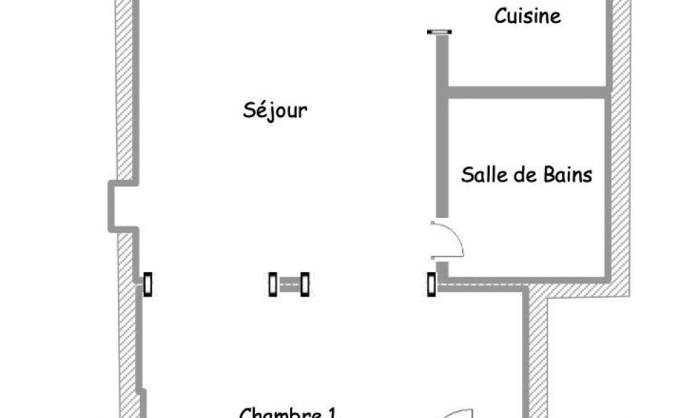 A vendre  Paris 10eme Arrondissement | Réf 75011101296 - Sextant france