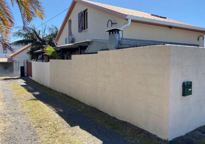 A vendre Maison individuelle Sainte Anne | Réf 75011101349 - Sextant france