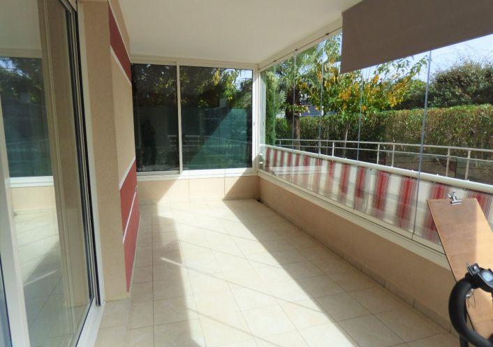 A vendre Appartement en rez de jardin Frejus | R�f 75011101369 - Sextant france