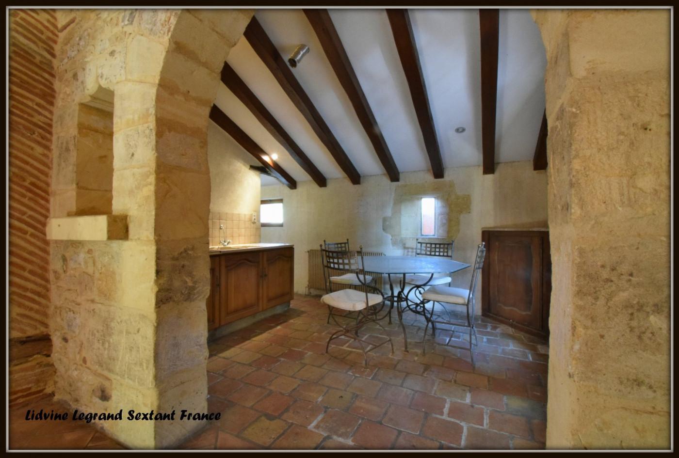 A vendre Bergerac 75011101446 Sextant france