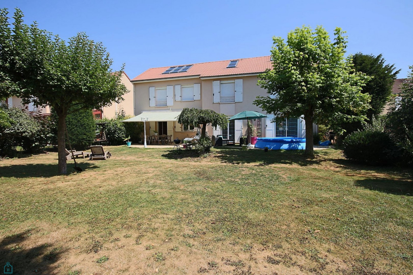 A vendre Ozoir La Ferriere 75011101475 Sextant france