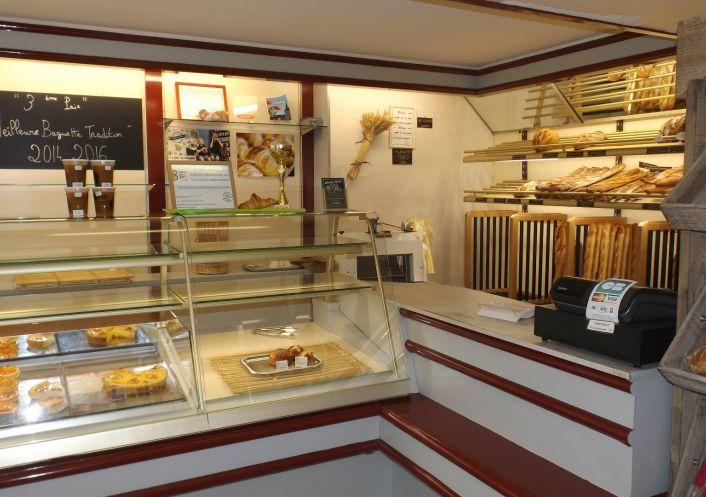 A vendre Boulangerie   pâtisserie Chateau Gontier | Réf 75011101497 - Sextant france