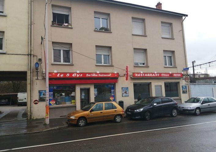 A vendre Lyon 9eme Arrondissement 75011101569 Sextant france