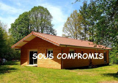 A vendre Pontaumur 75011101666 Adaptimmobilier.com