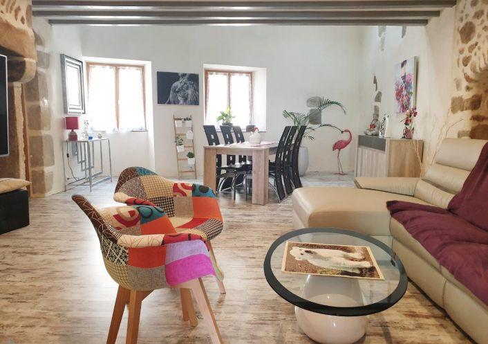 A vendre Montpeyroux 75011101669 Sextant france