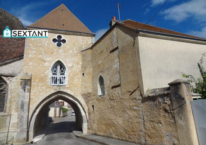 A vendre Nogent Le Rotrou 75011101720 Sextant france