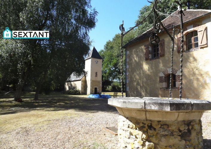 A vendre Nogent Le Rotrou 75011101721 Sextant france