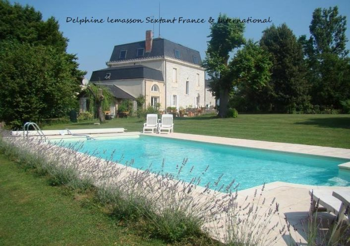 A vendre Saint Meard De Gurcon 75011101750 Sextant france