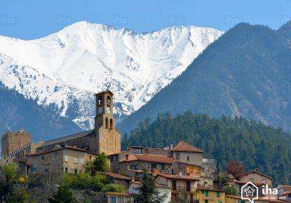 A vendre Vernet Les Bains 75011101780 Adaptimmobilier.com