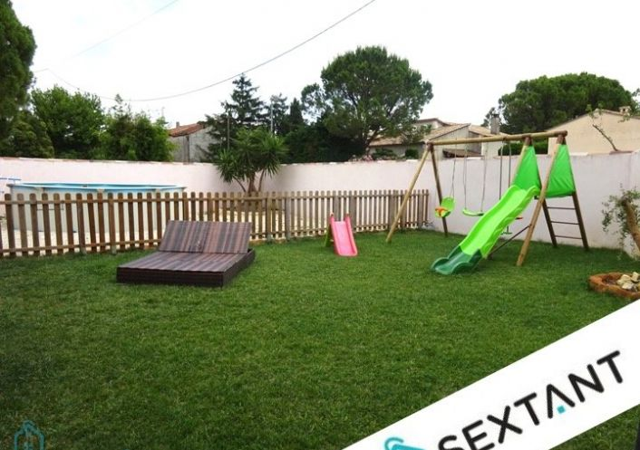 A vendre Tarascon 75011101867 Sextant france