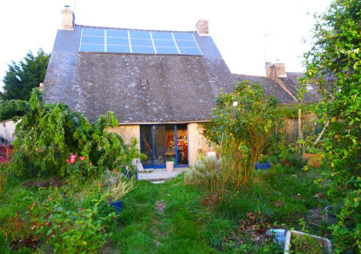 A vendre Maison de village Plumelin | Réf 75011101990 - Sextant france