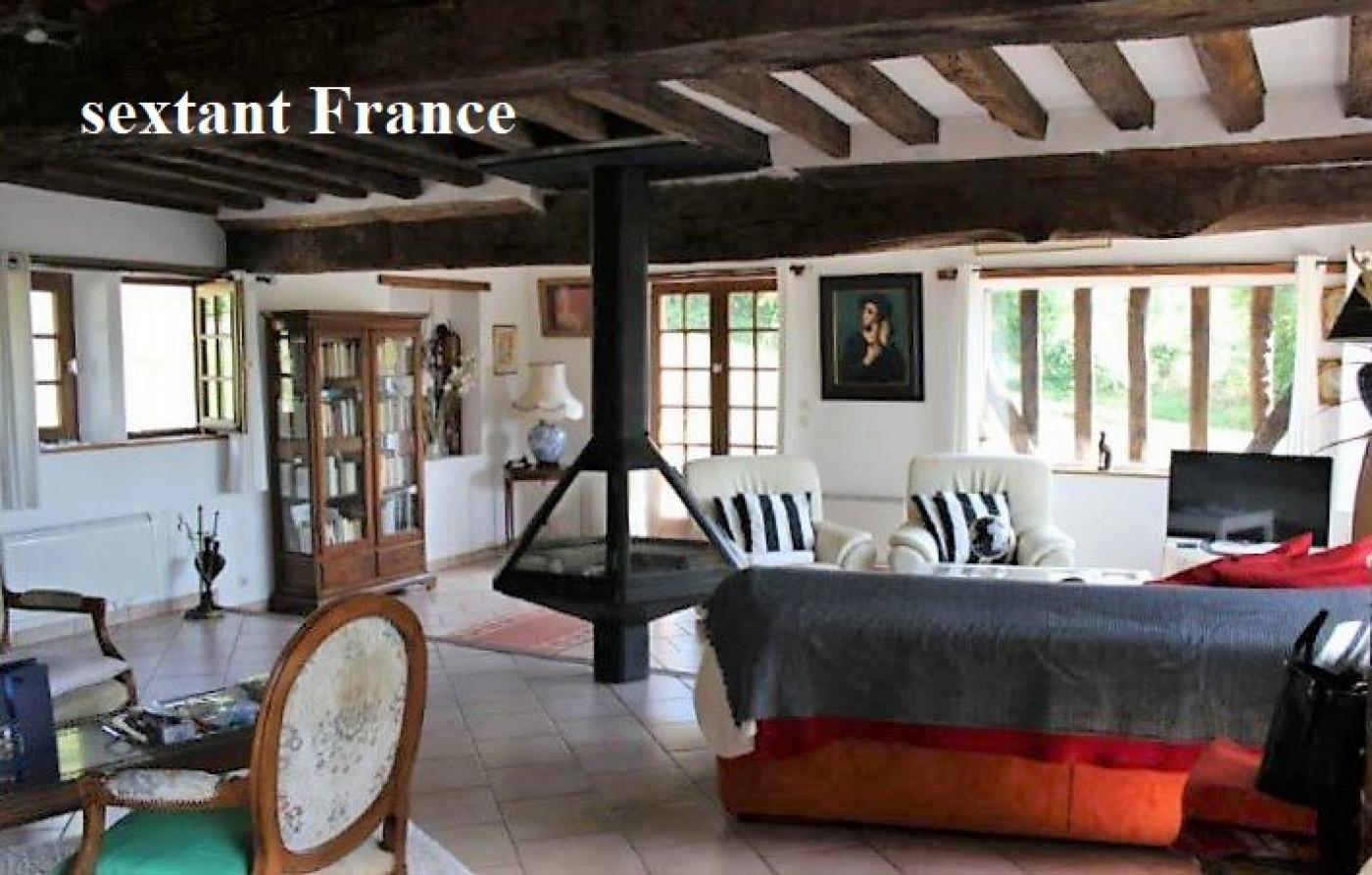 A vendre Vimoutiers 75011102031 Sextant france