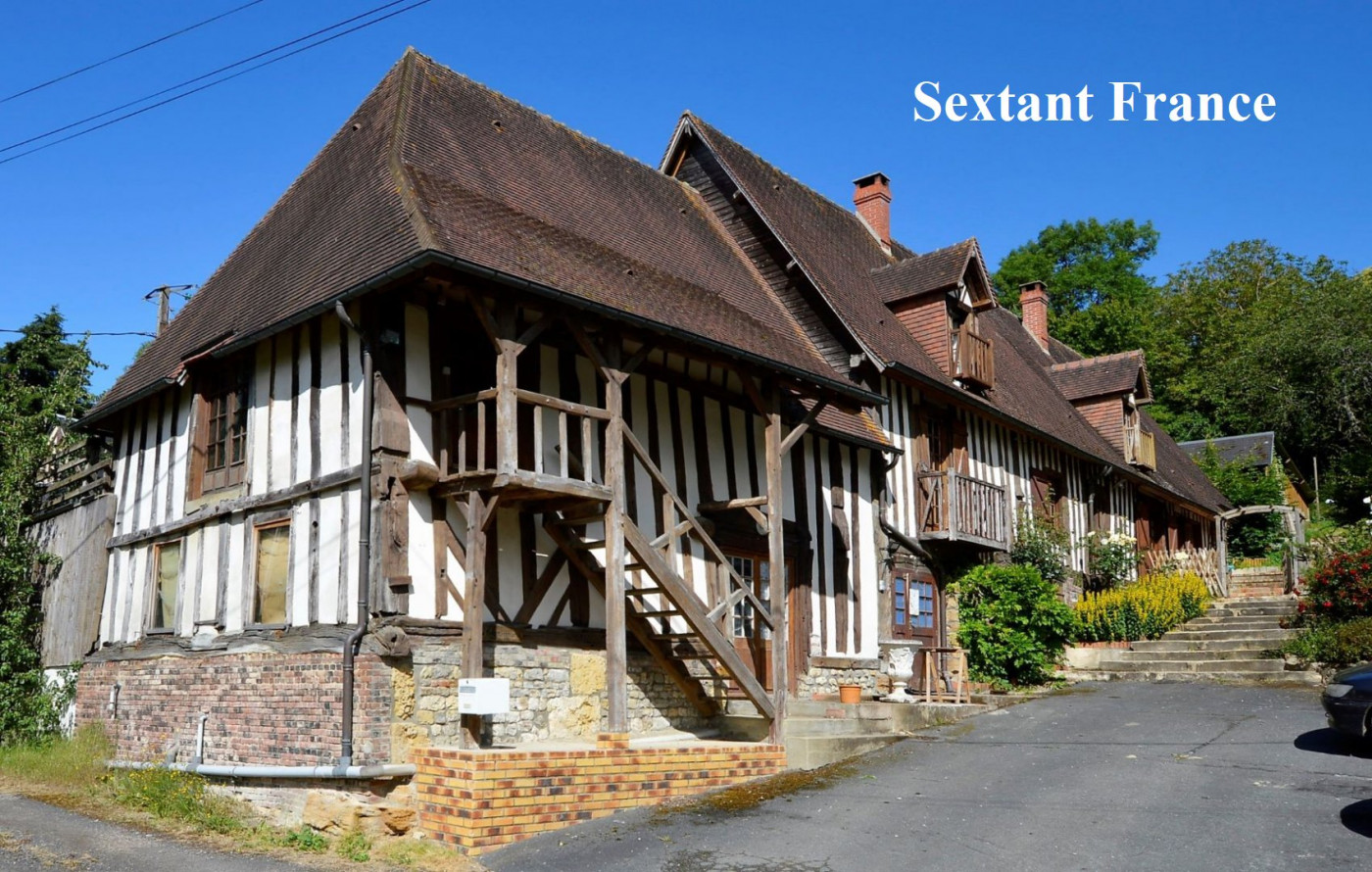 A vendre Vimoutiers 75011102034 Sextant france