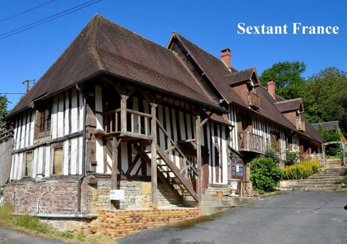 A vendre Maison de campagne Vimoutiers | R�f 75011102034 - Sextant france